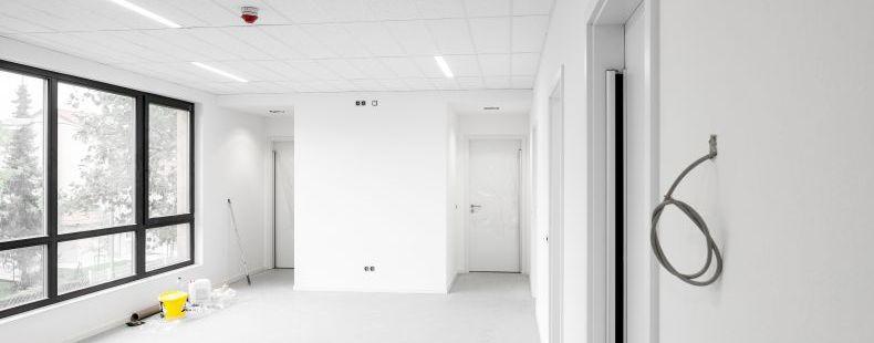 Nieuwbouw, renovatie en uitbreiding van uw installaties