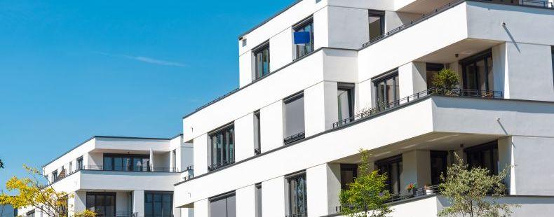 Solutions pour immeubles d'habitation et pour le tertiaire