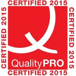 <strong>Azélec</strong> fait désormais partie des entreprises du bâtiment labellisées <strong>QualityPRO !</strong>