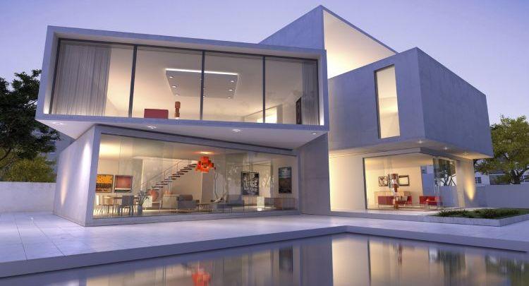 Indoor & outdoor lights