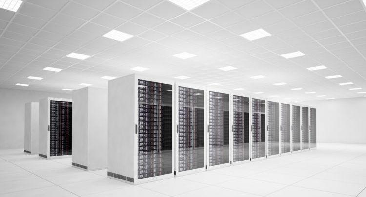 Réseau informatique - Câblage data
