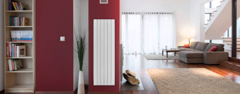 Radiant panel heaters