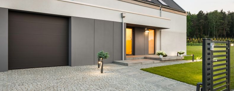 Oplossingen voor privéwoningen